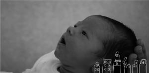 jongens geboortekaartjes