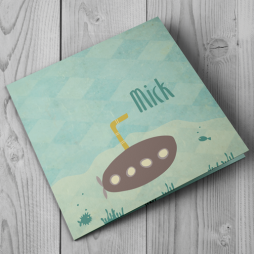 Mick Duikboot