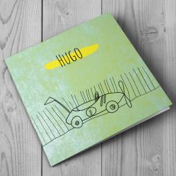 Raceauto Hugo