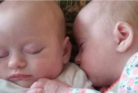 Tips voor het geboortekaartje van een tweeling BrengOver Kaartjes